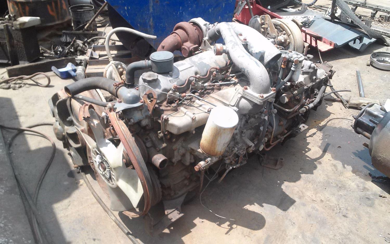 Manual De Motor mitsubishi 6d14 price