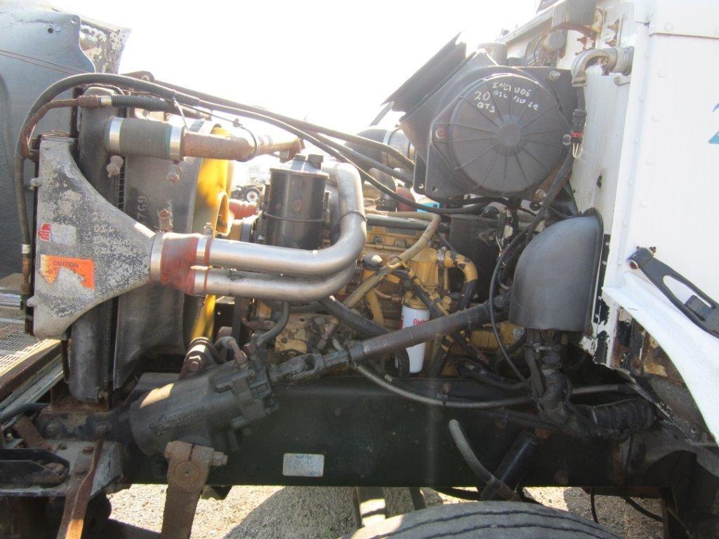 Media 1 for Caterpillar 3126 Engine Assys