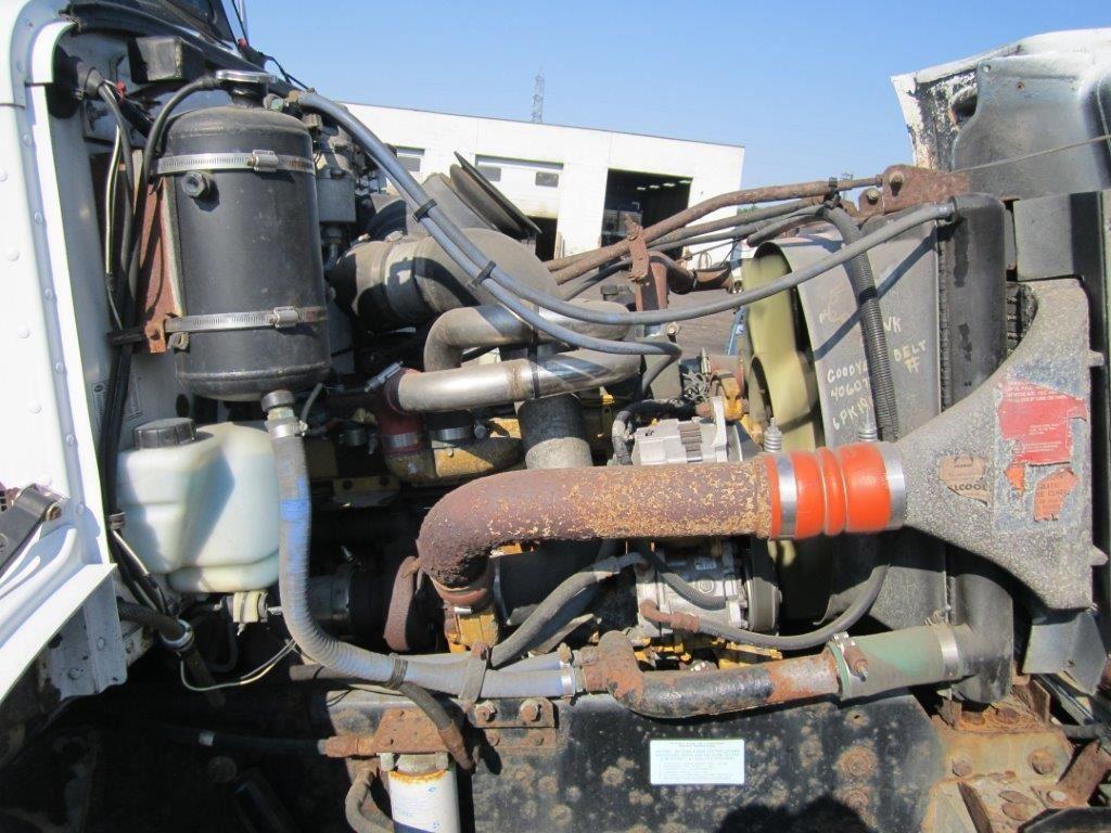 Media 2 for Caterpillar 3126 Engine Assys