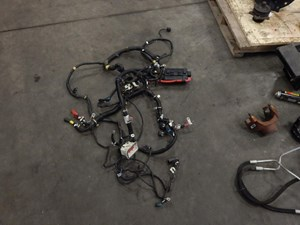 wiring harnesses cab and dah parts k r truck s service 2014 western star conventional stock 35459