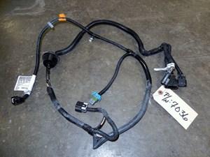 freightliner wiring harnesses cab and dah parts tpi. Black Bedroom Furniture Sets. Home Design Ideas