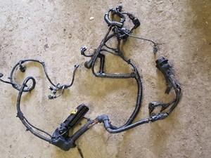 detroit dd15 wiring harness parts tpi rh truckpartsinventory com