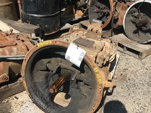 Eaton/Fuller RTO12513 Transmission Assy Parts | TPI