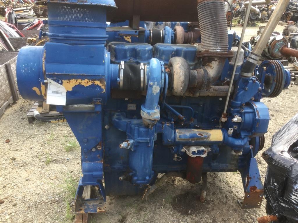 CAT 3406E (40 PIN) 5EK 1LW 6TS (Stock #1471734)