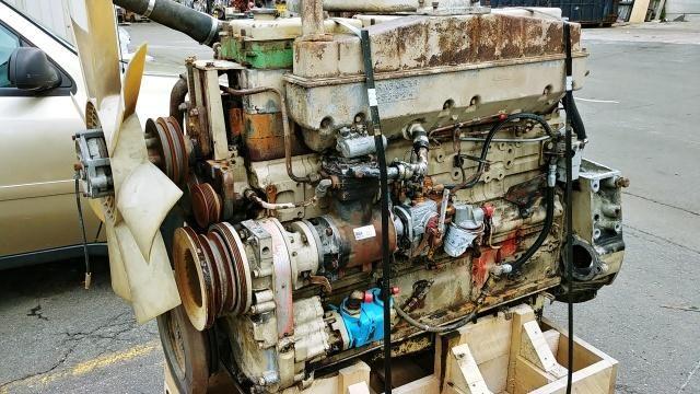 Cummins NTC-365 88NT (Stock #10797) | Engine Assys | TPI