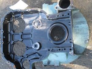 Detroit 6-71 Flywheel Housing Parts | TPI