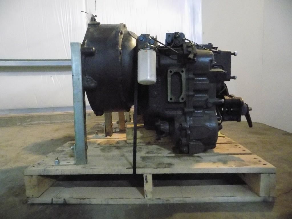 TURNER 85815587 (Stock #158539)   Transmission Assys   TPI