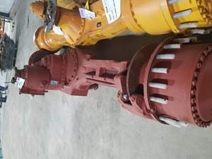 Axles, Complete Rear Parts | CAMEROTA TRUCK PARTS