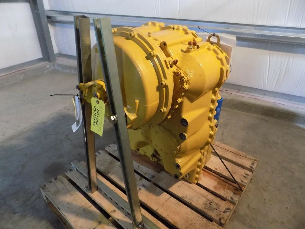 ZF 4657024021 (Stock #0800926) | Transmission ys | TPI on