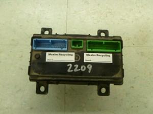 Vehicle Ecm Parts   TPI