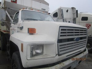 Exterior Parts for 1998 Ford F700 | eBay