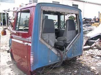 1988 ford l9000 stock 35306 cabs tpi. Black Bedroom Furniture Sets. Home Design Ideas