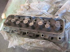 ford head parts tpi