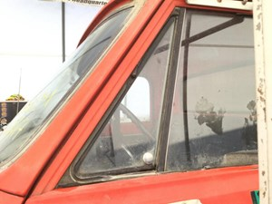 Chevrolet Door Vent Window Parts | TPI