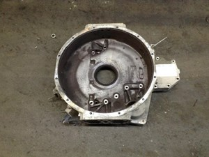 Mercedes Flywheel Housing Parts | TPI