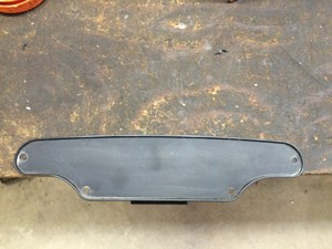 Peterbilt 379 interior misc parts tpi - Peterbilt 379 interior accessories ...