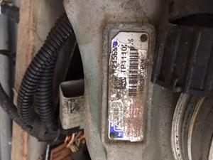 Volvo D13 Turbo Parts | TPI
