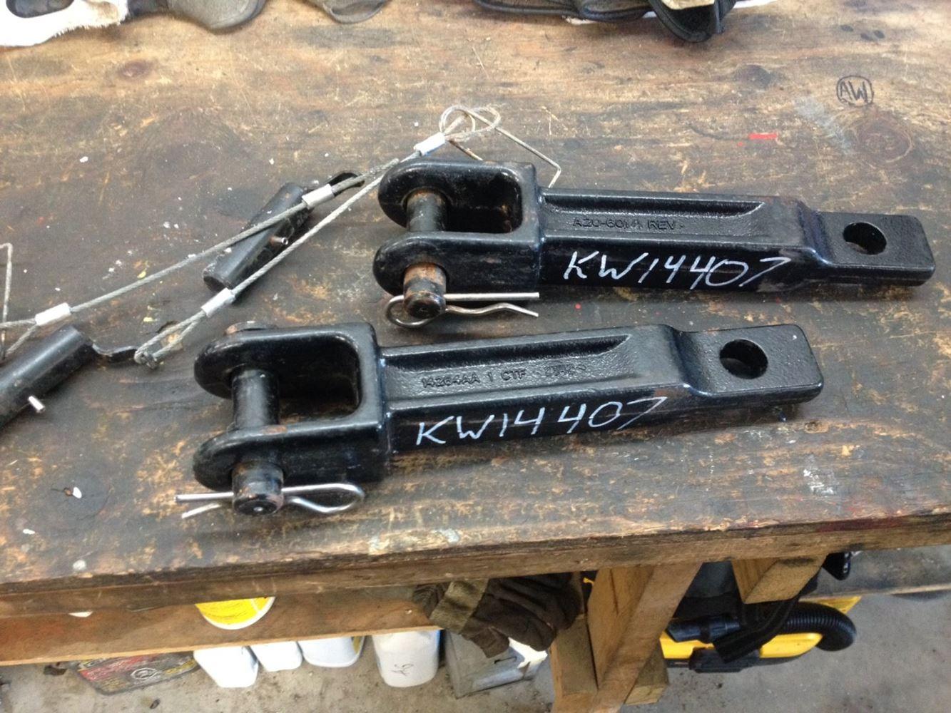 2014 Kenworth T660 (Stock #KW14407-19) | Miscellaneous | TPI