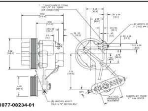 kysor fan clutch wiring diagram example electrical wiring diagram u2022 rh cranejapan co Kysor Fan Lock Up Kysor Fan Solenoid