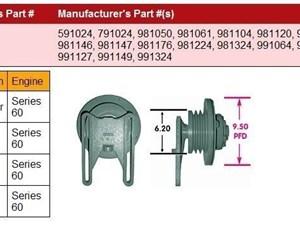 horton fan wiring diagram horton image wiring diagram fan clutch hub parts p64 tpi on horton fan wiring diagram