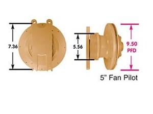 fan clutch hub parts tpi rh truckpartsinventory com