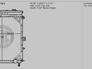 radiator parts valley heavy equipment \u0026 used parts Stanadyne Parts