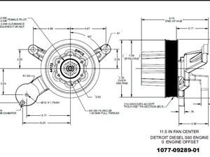 31 Freightliner Fan Clutch Diagram - Wiring Diagram List