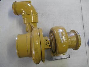Turbo Parts   TPI