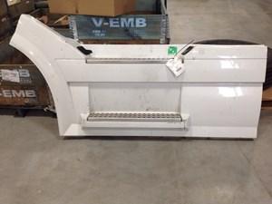 Volvo Tank Fairing Parts | TPI