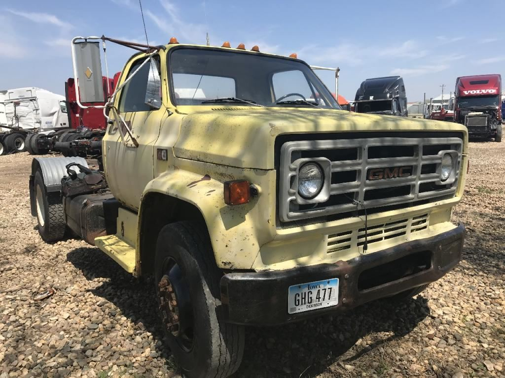 1982 GMC C6 (Stock #24664880) | Miscellaneous | TPI