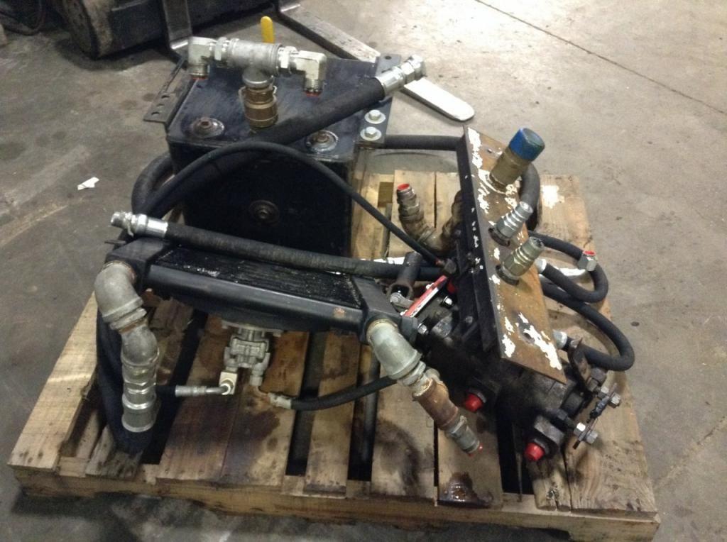 Mack Truck Wet Kit : Mack other stock  wet kits tpi