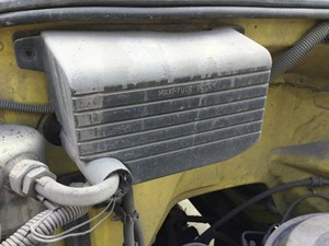 1991 GMC TOPKICK Interior Misc Parts SMKVHraaGRyN_b gmc topkick interior mic parts tpi Custom GMC Topkick at reclaimingppi.co