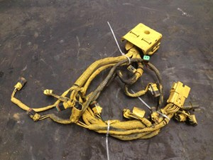 caterpillar wiring harness parts tpi rh truckpartsinventory com