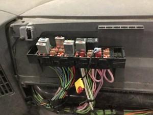 International 4300 Interior Mic Parts | TPI