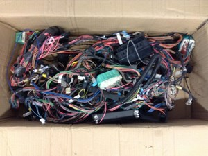 sterling wiring harnesses (cab and dash) parts tpi towing wiring harness 24222403 · $250 00 2007, sterling, l9500 series, used internal cab wiring harness