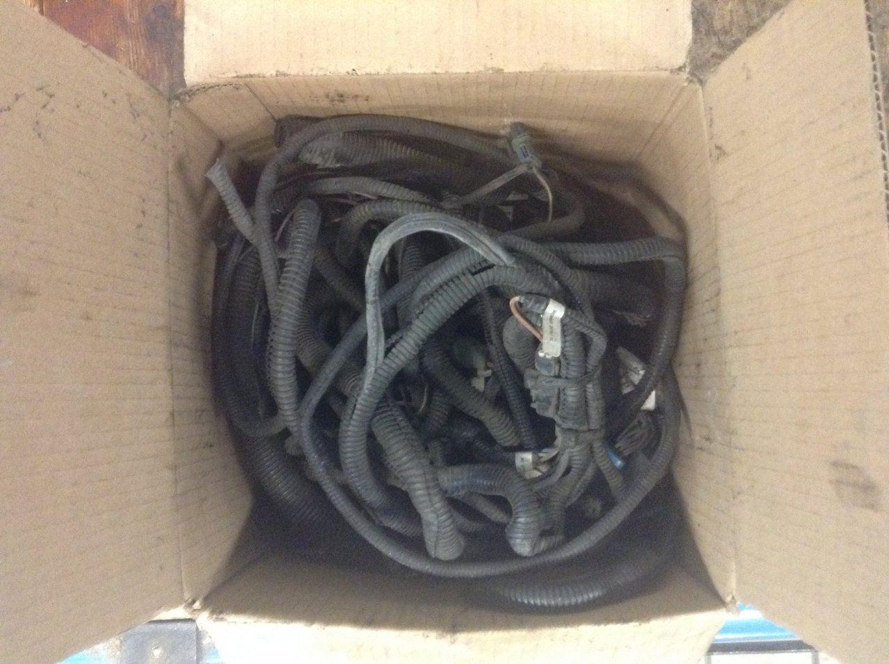 [SCHEMATICS_4CA]  2010 KENWORTH T660 (Stock #24341002) | Wiring Harnesses (Cab and Dash) | TPI | Kenworth T660 Dash Wiring Harness |  | Truck Parts Inventory