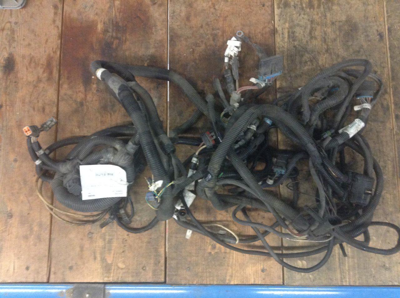 [SCHEMATICS_4NL]  2010 KENWORTH T660 (Stock #24341002) | Wiring Harnesses (Cab and Dash) | TPI | Kenworth T660 Dash Wiring Harness |  | Truck Parts Inventory