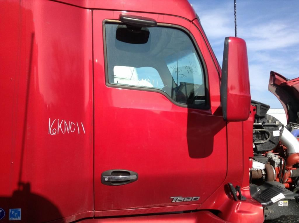 2016 KENWORTH T680 (Stock #24748800)