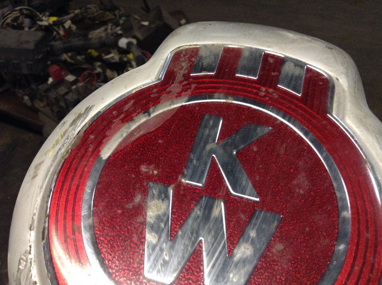 Kenworth  Stock  24537644