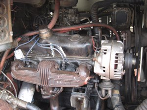 Dodge 318 Engine y Parts | TPI
