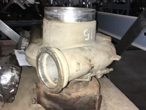 Detroit DD15 Turbo Parts | TPI