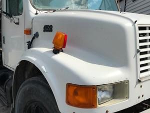 International 4700 Cab Parts Tpi