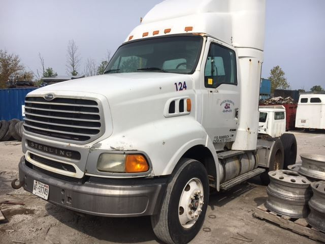 2004 Sterling A9500  Stock  In901
