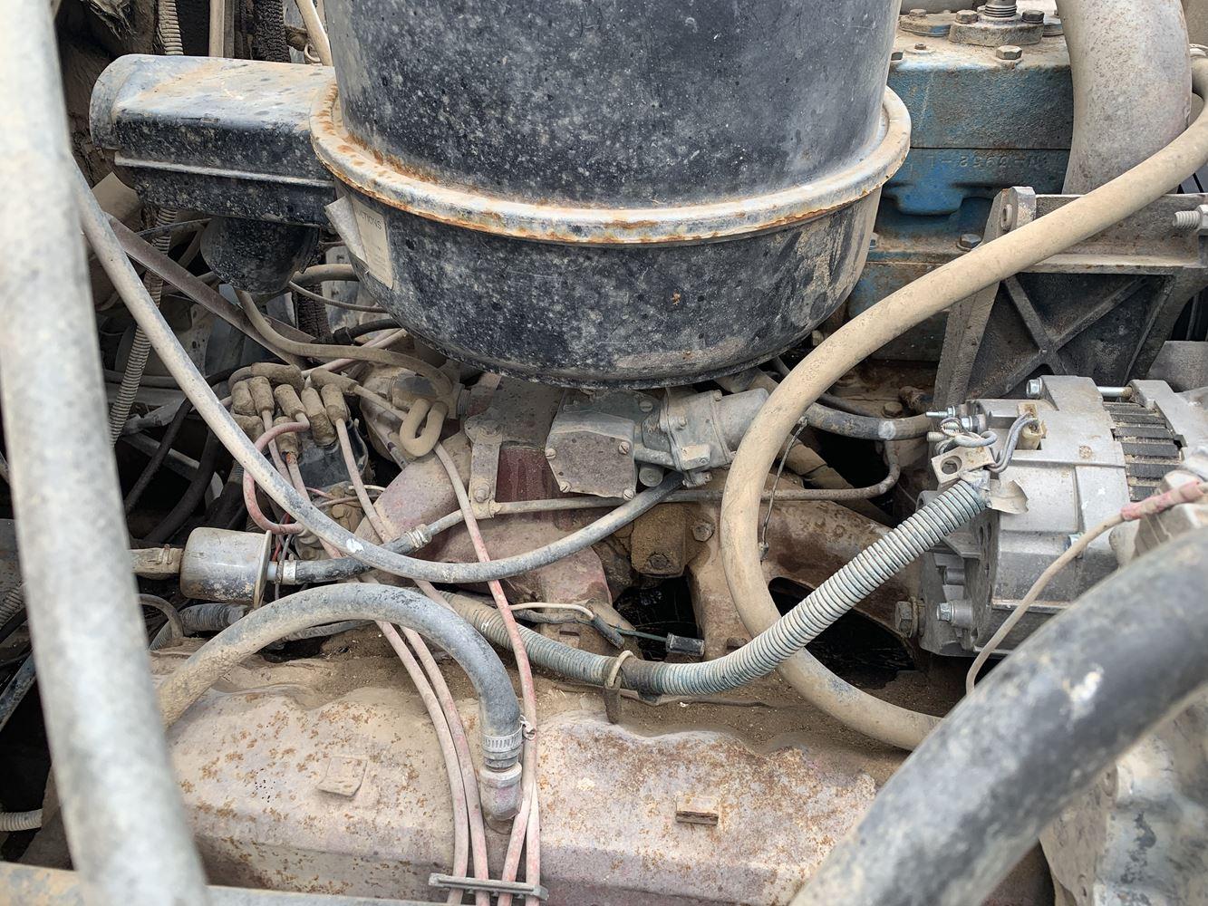 Engines & Engine Parts | Holst Truck Parts