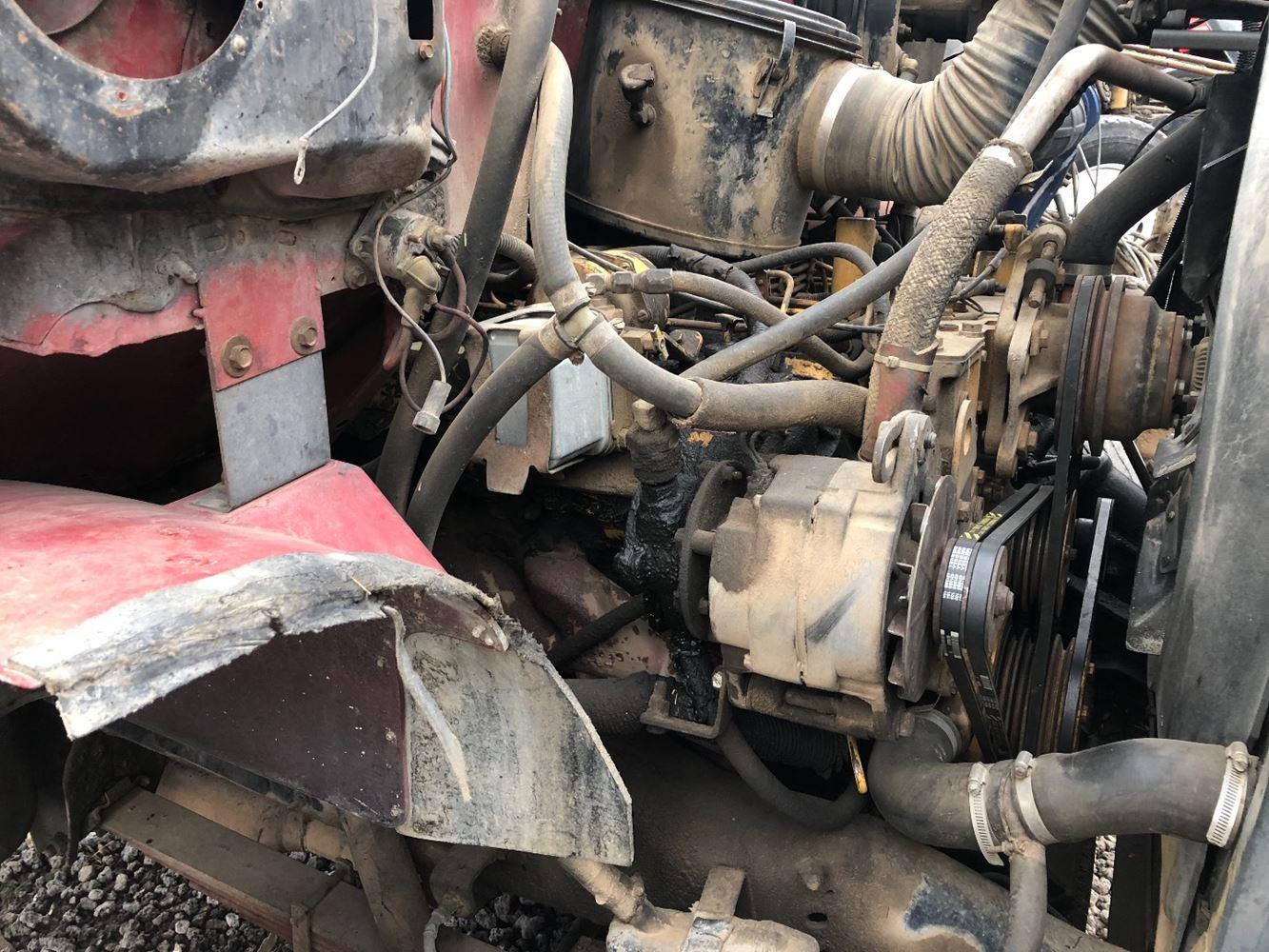 Fan Clutch/Hubs | Holst Truck Parts