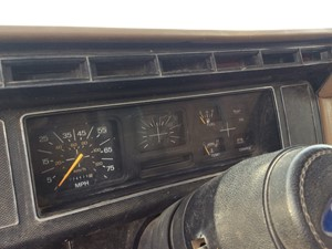 Ford F700 Instrument Cluster Parts | TPI