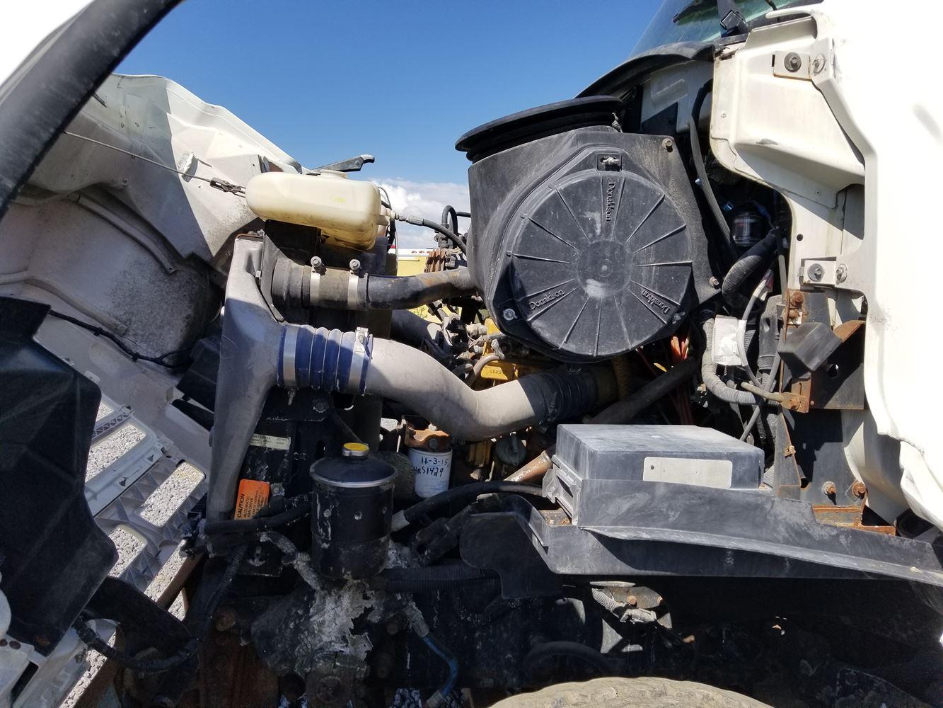 Engines Engine Parts Holst Truck Cat 3306 Wiring Harness 62518 13 Assys Make Caterpillar Model