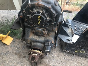Eaton/Fuller Transfer Case Assy Parts | TPI