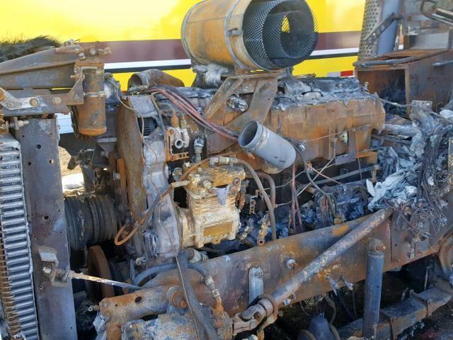 Engine Assys   Holst Truck Parts