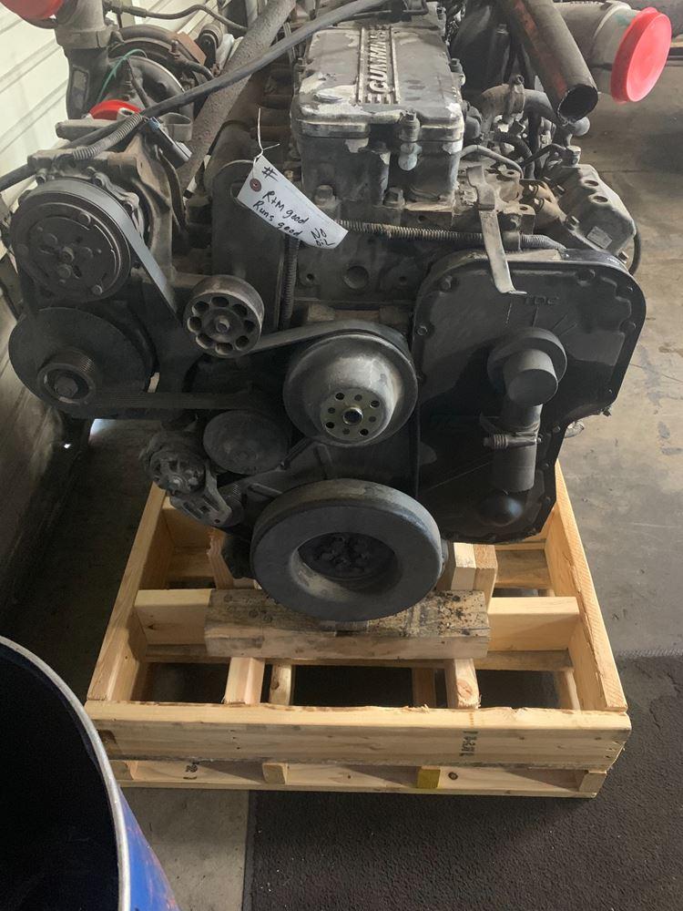 Engines Engine Parts Holst Truck Parts